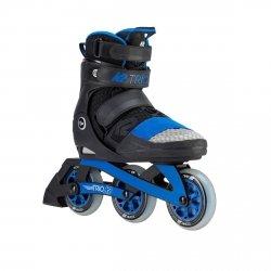 Rolki K2 TRIO 100 Blue 2019