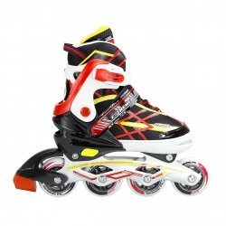 Nils Extreme NA1160 (black/red)