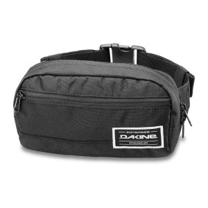 Saszetka Dakine Rad Hip Pack (black) 2018