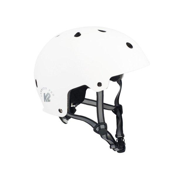 Kask K2 Varsity Pro (white) 2019