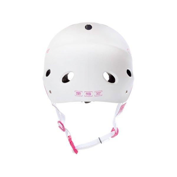 Kask Raven F511 White/Pink