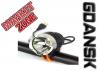 LAMPKA LED rower XML-T6 USB ROWER GDAŃSK