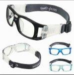 Sportowe okulary ochronne