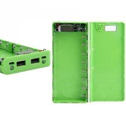 Obudowa Power-bank USB 8x18650 20800 gdańsk