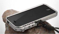 Obudowa aluminiowa ramka BUMPER iphone 6, 6S