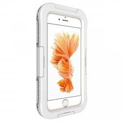 Obudowa biały etui wodoodporna IP68 apple iPhone  5 5S SE