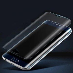 Szybka ochronna 3D Samsung 6 edge Gdańsk