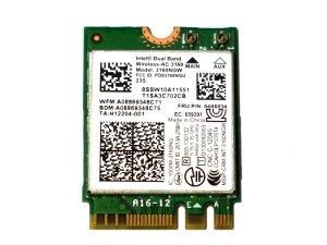 MODEM NGFF M.2 WIFI + BT 4.0 INTEL GDANSK