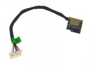 Gniazdo zasilania do laptopa HP 15AC 250 255 256 G4 G5 M6-P