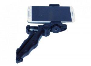 Uchwyt do filmowania statyw stabilizator gimbal grip na telefon