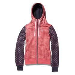 Volcom Stone dott fleece 2015