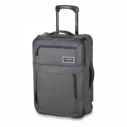 Dakine Carry On Roller 40L (carbon) 2018