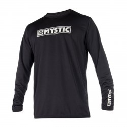 Lycra Mystic Star QuickDry LS (black) 2019