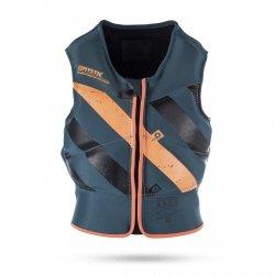 Mystic Block Vest (teal) 2019