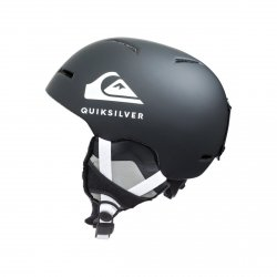 Kask Quiksilver Theory (black) 2020
