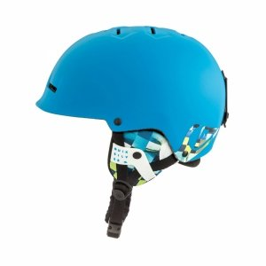 Kask Quiksilver Fusion (check atomic green) 2019