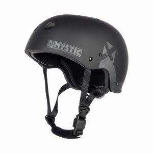 Kask Mystic MK8 X (black) 2018