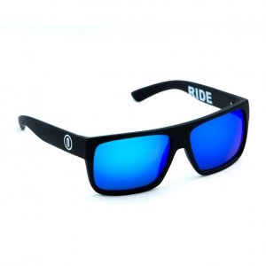 Neon Ride (black/blue)