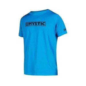 Lycra Mystic Star QuickDry SS (blue) 2021