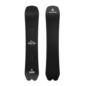 Deska snowboardowa Pathron Carbon Powder 2020