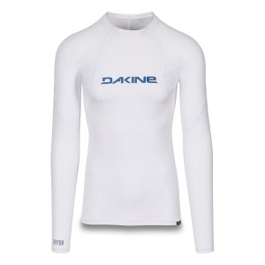Lycra Dakine Heavy Duty L/S Snug Fit (white) 2019