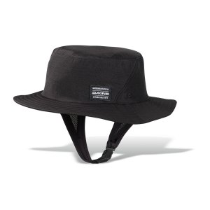 Kapelusz Dakine Indo Surf Hat (black) 2021