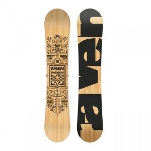 Deska snowboardowa Raven Solid 2020