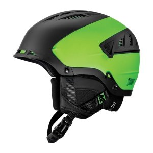 Kask K2 Diversion (black/green) 2019