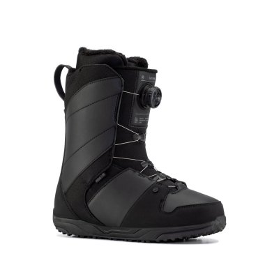 Buty snowboardowe Ride Anthem BOA (black) 2021