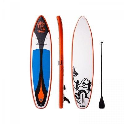Deska sup Bass Breeze 10'6 2019