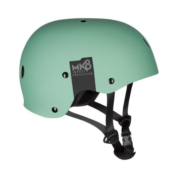 Kask Mystic MK8 (sea salt green) 2021