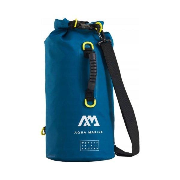 Aqua Marina Dry Bag 40l (dark blue) 2021
