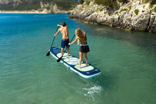 Deska sup Aqua Marina Super Trip Tandem 14' 2021