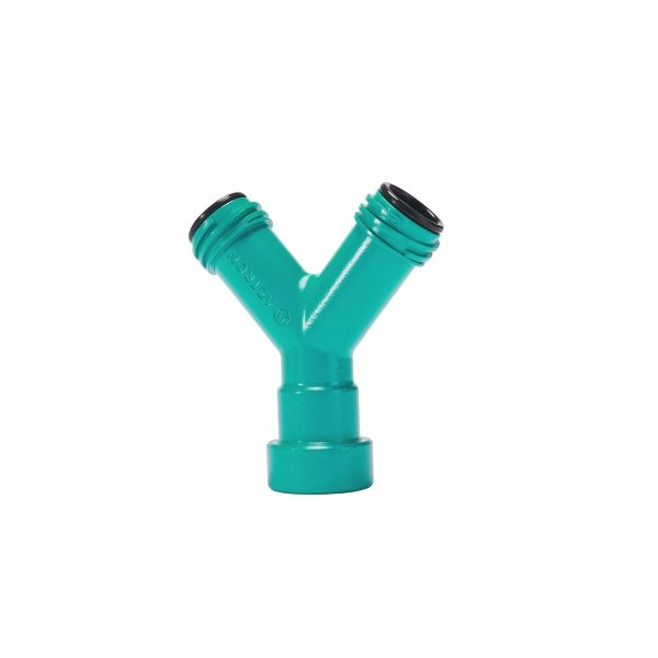 Aztron Y-Shape Pump Adapter
