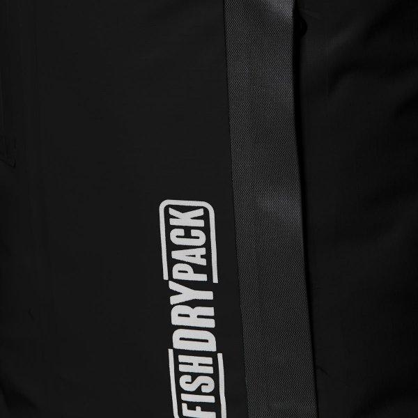 FishDryPack City 20l (black)