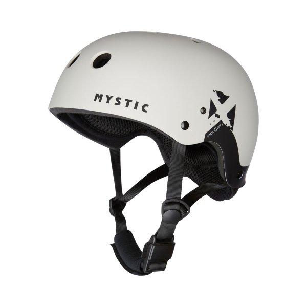 Kask Mystic MK8 X (white) 2021