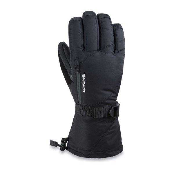 Rękawice Dakine Sequoia Glove (black) 2020