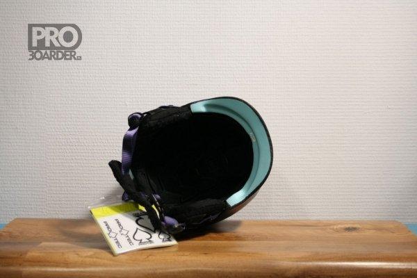 Kask Pro-Tec Scandal (dark purple) 2015