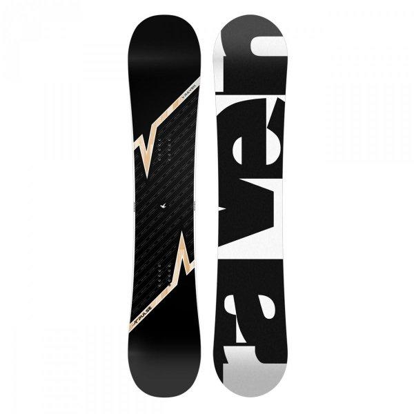 Deska snowboardowa Raven Pulse Limited 2019