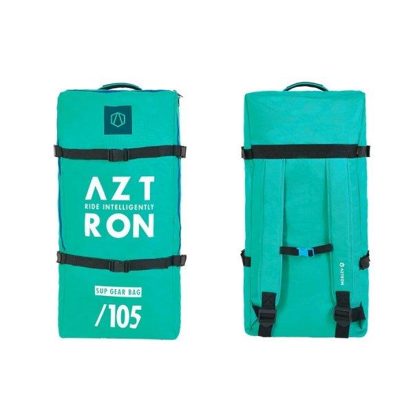 Plecak Aztron Sup Gear Bag 105L (mint) 2021