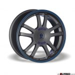 Sparco Rally MS 7,5X17 ET 35 63.4