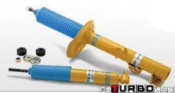 Amortyzator Bilstein B6 Ford Crown Lincoln Mercury,H,B6 tył