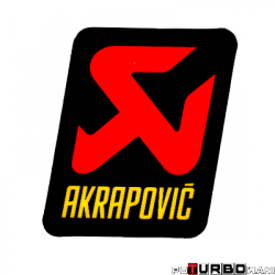 AKRAPOVIC Racing Line (Carbon) Suzuki GSX-R 750 2008-2010
