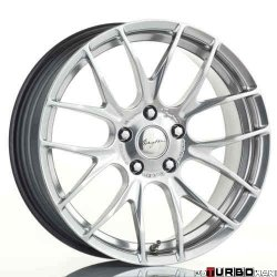 Breyton RACE GTS-R 7,5x18 5x120 Mirror Paint