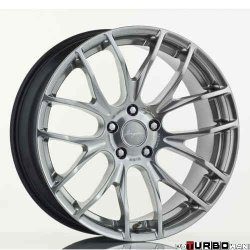 Breyton RACE GTS 8,5x19 5x120 Mirror Paint