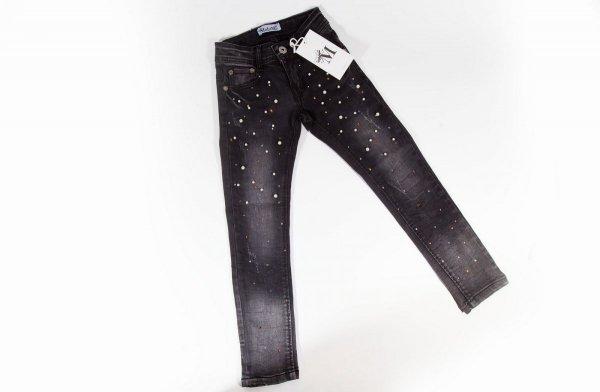 Spodnie jeansowe 375
