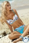 Kostium kąpielowy SELF S711C17 PALM BEACH R: