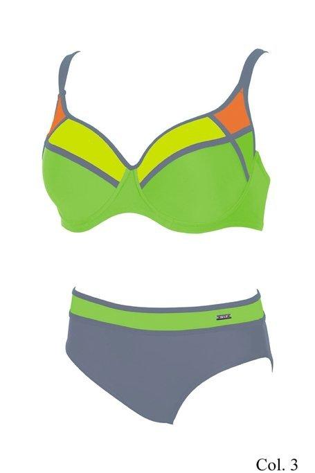 Kostium kąpielowy SELF S940X1 v03 LUXURY R: