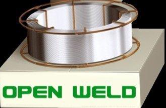 BOHLER-DRUT SPAWALNICZY DCMS-IG fi 1,2 (18 kg)