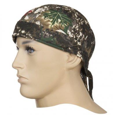 WELDAS - Chusta Camouflage 23-3601 + NANO-POWŁOKA